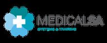 MedicalSa Logo